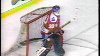 12.12.1989 Portland. Sokol Kiev (USSR) – Maine Mariners (3)