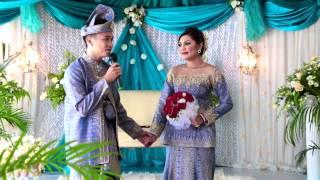 Permata Buat Isteri(Kopratasa)-Ishaidil & Noraliza 1 Feb 2015