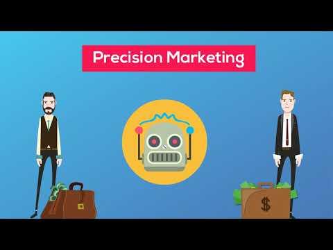 Banyan Network (BBN) Precision Marketing Explanation!