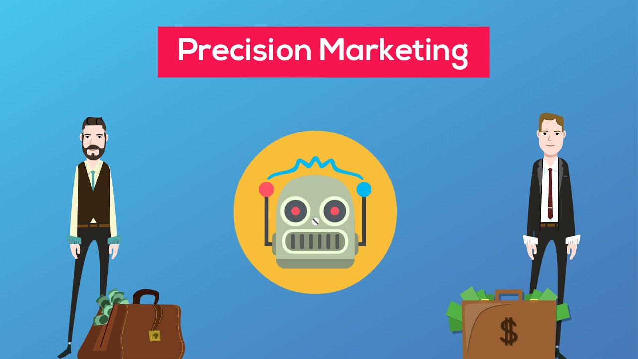 Banyan Network (BBN) Precision Marketing Explanation! - YouTube
