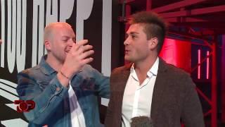 Thomas Grazioso - THE VOICE OF ALBANIA 6 - Blind Audition (Full episode) - A chi mi dice