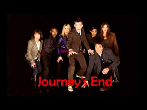 Doctor Who Episode of Music - Journey
