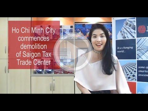 Vietnam Real Estate - Market Watch Week 42 2016