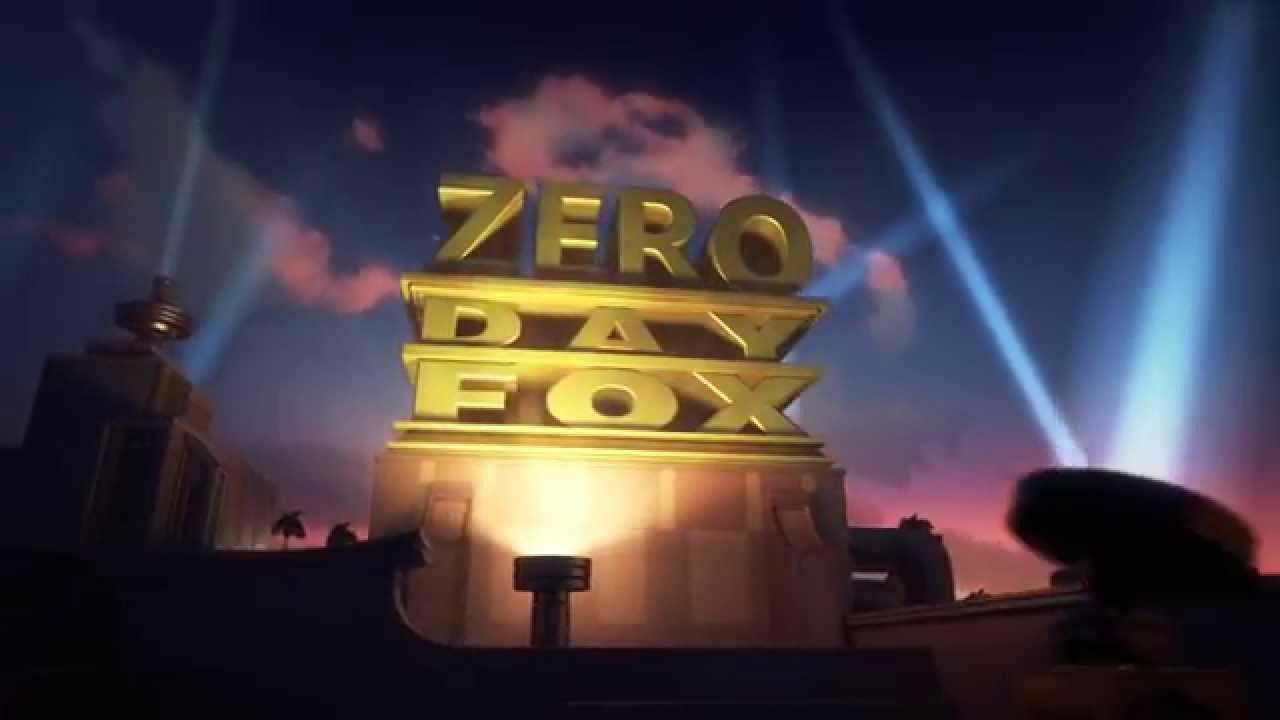 zero day fox logo 2014 youtube