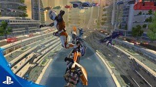Riptide GP: Renegade - Gameplay Trailer | PS4 screenshot 3