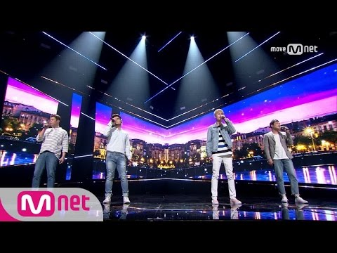 [SOUL LATIDO - I Can't Stop] Comeback Stage | M COUNTDOWN 170615 EP.528