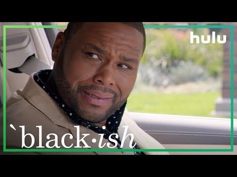 Back to School Feels • Black-ish on Hulu