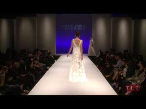 Couture Fashion Runway Show Part 2 | Bridal Week