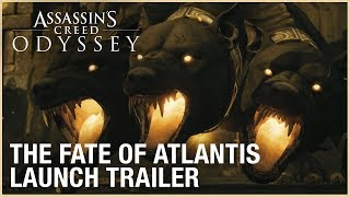 In the second DLC, The Fate of Atlantis, venture into the fabled realms of Greek mythology to discover your hero's true power and unravel the mysteries of the ...