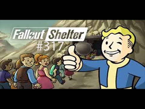 Road To The Fallout Shelter Platinum Trophy (plat #317)