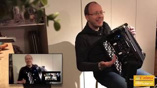 10 minutes de MasterClass avec Ludovic Beier