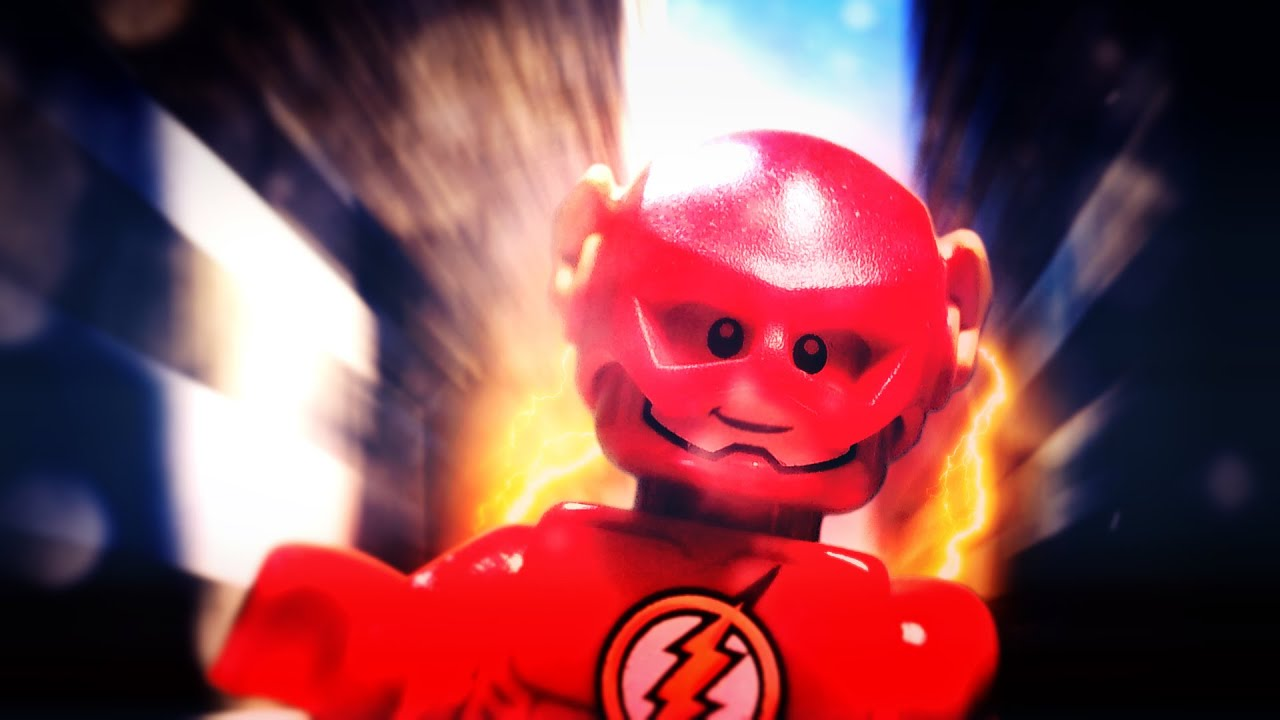 Avengers Animated Wallpaper Lego The Flash Vs The Reverse Flash Youtube