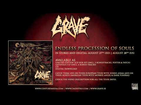GRAVE - Passion Of The Weak (ALBUM TRACK)