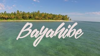 Bayahibe 2016 - República Dominicana - Isla Saona