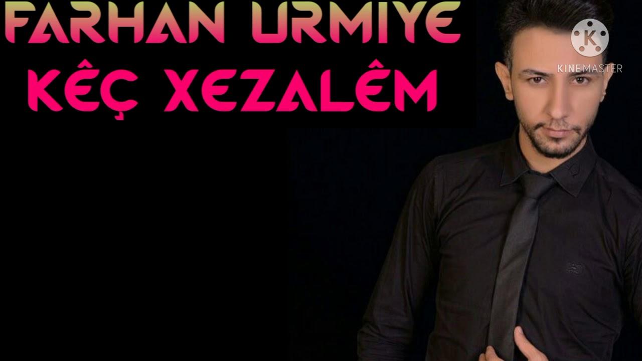 Farhan Urmiye Kêç Xezalêm muhteşem Halay