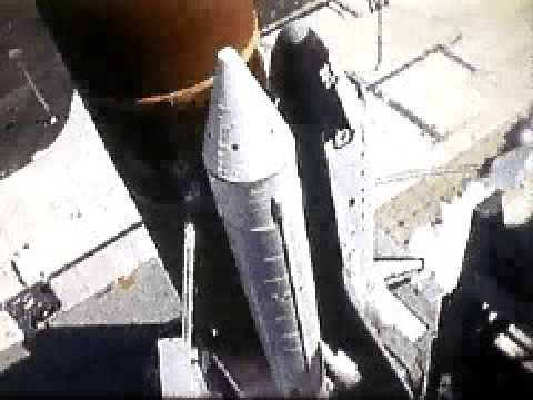 Ignition Hydrogen Rocket for Space Shuttle