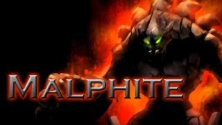 Counterpick - Malphite (how to counter)