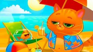 КОТЕНОК БУБУ #24 - Мой Виртуальный Котик Bubbu My Virtual Pet игровой мультик для детей #ПУРУМЧАТА