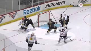 "NHL 13: HUT Roulette ep.11 - ""Bouncing Back"" Thumbnail"