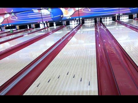 Bowling Lane Strategy