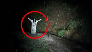 11 Scary Videos Only A REAL ONE Can Handle