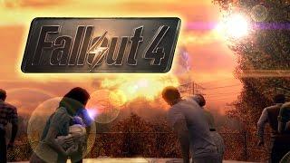 Fallout 4 - АНАЛИЗ трейлера от Игромании