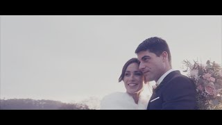 Ángeles & Borja - Asturias // Wedding Film