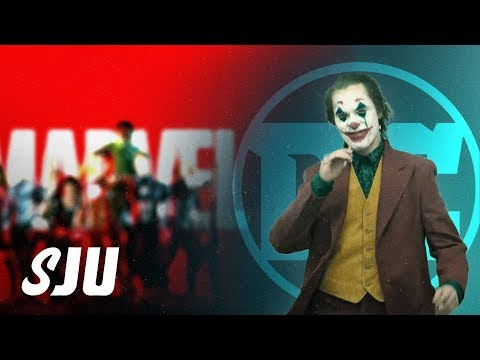 Can Marvel Compete With Joker? | SJU