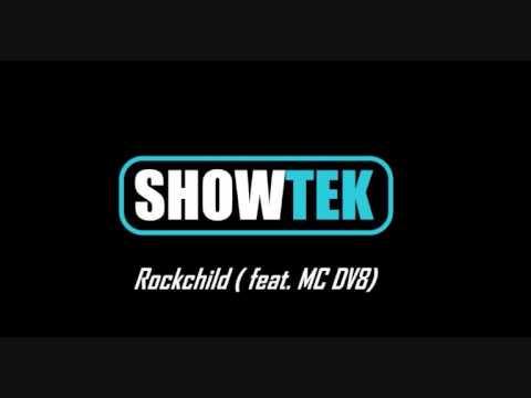 Showtek - Rockchild (feat. MC DV8)