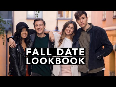 FALL FASHION LOOKS | DATE NIGHT and more! LEGATOGIRLGLAM from YouTube · Duration:  5 minutes