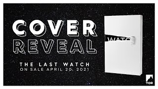 The Last Watch Cover Reveal