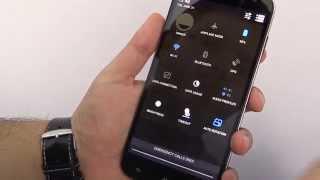 Gigabyte GSmart Saga S3 - INFO Online recenzija