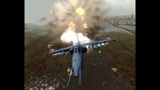 Battlefield 2 : Armored Kill V3 // POE Lutsk //4K ULTRA
