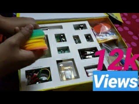 Beggan Baksho (Science Box) review in Bangla 👍👍👍