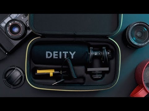 The Most Versatile Video Mic. | DEITY V-Mic D3 Pro Field Review