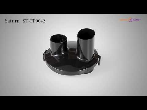 Редуктор для основной чаши блендера Saturn ST-FP0042
