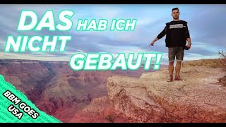 Vom Grand Canyon, Hoover Dam und Kingsman nach Las Vegas - Vlog BBM goes USA #hellobbm