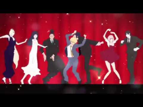 Dancin'   Naruto Edit [AMV]