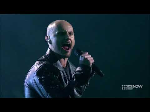Mark Furze - The Voice Australia 2020 - Audition, Battle & Playoff - FULL Performances