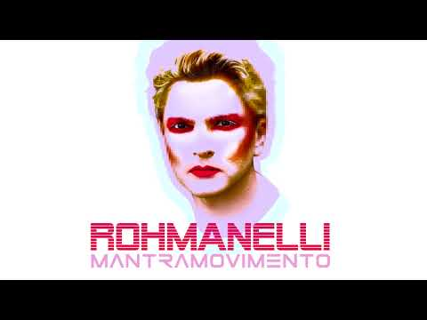 Rohmanelli ft. Telefunksoul - Mantramovimento (Bahia Bass Edit) [Official Audio]