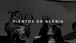Vientos De Gloria - Detrás de la canción | New Wine Music