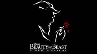 Beauty and the Beast Broadway OST - 16 - Human Again