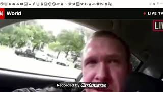 New Zealand Mosque Shooting | Ides of March Ritual from Kabbalah Practicing Police, 74th Day of Year