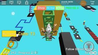 ROBLOX-playing mega fun Obby ❤