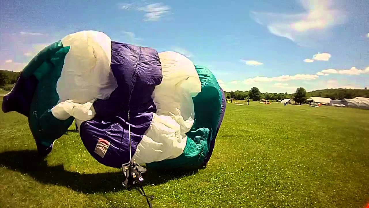 Doing A Wingsuit Rodeo Bird Eo At Stl Youtube