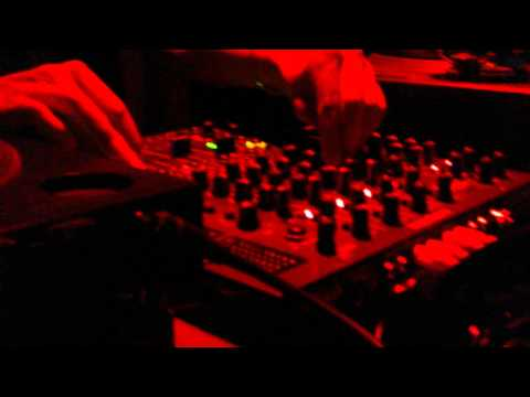 MYAKO@ALL YOU NEED IS EARS 24.08.12 TRESOR BERLIN