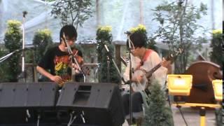 20140802 Front Porch Swing 宝塚bgフェスティバル