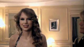 Taylor Swift - Long Live [HD