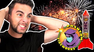 Our Neighbors HATE Us After Doing THIS... (Fourth of July Fireworks Gone Wrong)