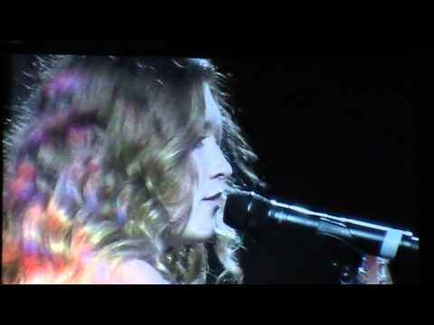 Rivers - Passenger ft Lior (Hayley Streeter Cover) - Gladstone Harbour fest 2013